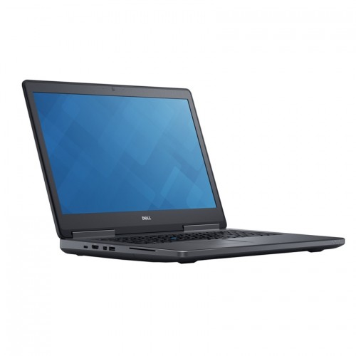 Dell Precision 7520 Workstation I7 7920hq 4 10ghz 512gb