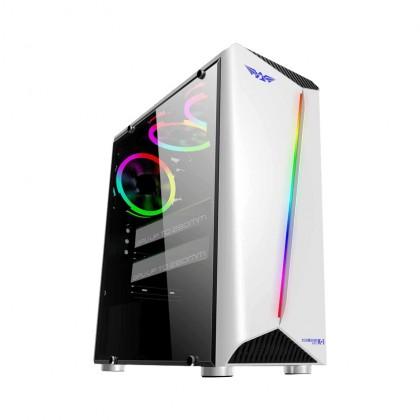 Armaggeddon KAGAMI K1 ATX TG RGB Gaming PC Case