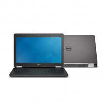 "(Demo Set) Dell Latitude E7250 Business Class Notebook (i5-5300U 2.90Ghz,128GB SSD,4GB,12.5"",W10Pro)"