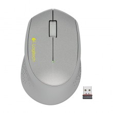 (OEM) Logitech M280 Wireless Mouse (Grey)