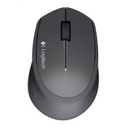 (OEM) Logitech M280 Wireless Mouse (Black)