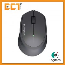 (OEM) Logitech M280 Wireless Mouse (Black)
