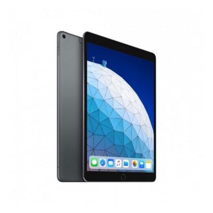 "(2019) Apple iPad Air MV0N2ZP/A (A12 2.50GHz,256GB,WiFi+Cellular,10.5"") - Grey"