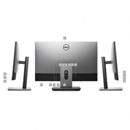 "(Demo Set) Dell Optiplex 7460 All In One Business Desktop (i7-8700 4.60Ghz,1TB,4GB,Nvidia GTX1050-4GB,24""FHD Touch,W10P)"
