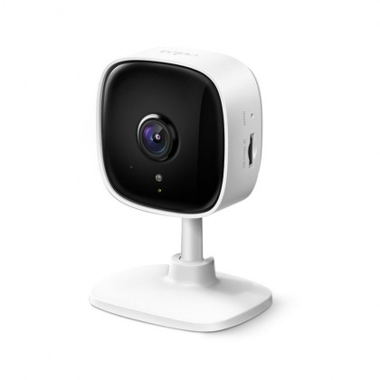TP-Link Tapo C100 Full HD Wireless Home Smart Security Surveillance WiFi IP Camera CCTV