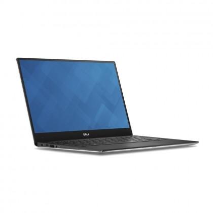 (Demo Set) Dell XPS 13 (9360) Ultrabook Laptop (i7-7500U 3.50Ghz,256GB SSD,8GB,13.3 FHD,W10) - Silver