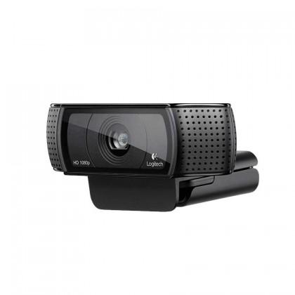 Logitech C920 HD Pro Webcam (960-000770)