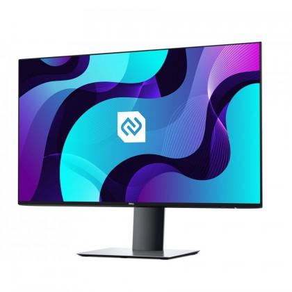 """Dell U2719DC 27"""" QHD UltraSharp USB-C (2560x1440) 5MS IPS LED Monitor"""