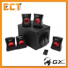 Genius GX-Gaming SW-G5.1 3500 Stereo Speaker
