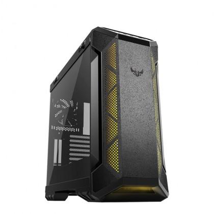ASUS TUF Gaming GT501 EATX Mid-Tower Gaming Case
