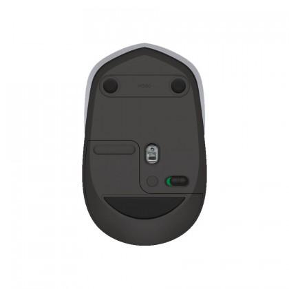 Logitech Voice M380 6 Buttons Smart Voice Input Wireless Mouse