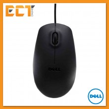 Dell MS111 USB Optical Mouse with 1000dpi Sensitivity