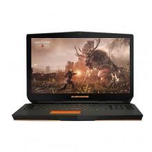 "Dell Alienware 17 R2 Gaming Notebook (i7,1TB,16GB,Nvidia GTX 970M-3GB D5,17.3""FHD,W8.1)"