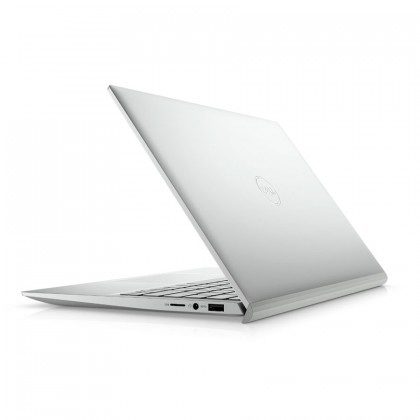 """Dell Inspiron 13 (5301) Multimedia Laptop with Office Home & Student 2019 (i7-1165G7 4.70Ghz,512GB SSD,8GB,Nvida MX350-2GB,13.3""""FHD,W10) - Silver"""