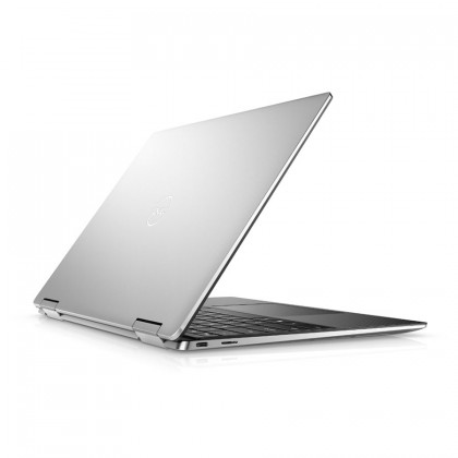"""Dell XPS 13 2-in-1 (9310) Laptop + Office 2019 (i7-1165G7 4.7GHZ,512GB SSD,16GB,13.4""""FHD+ Touch,W10)"""