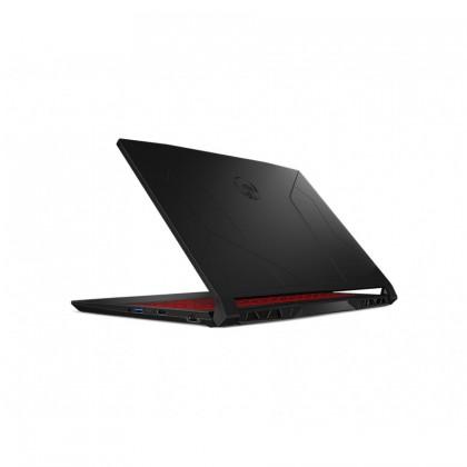 """MSI Bravo 15 B5DD-071 Laptop (R5-5600H 4.20GHz,512GB SSD,8GB,ATI RX5500M 4GB,15.6"""" FHD,W10)"""
