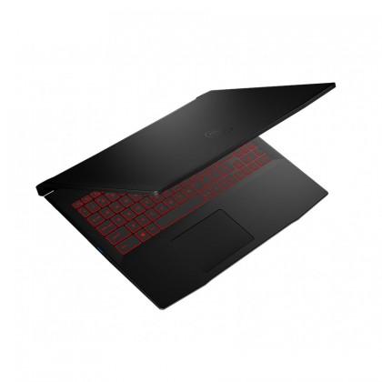 """MSI GF66 11UE-278 Gaming Laptop (i7-11800H 4.50GHz,512GB SSD,16GB,RTX3060 6GB,15.6"""" FHD,W10)"""