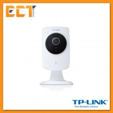 TP-LINK NC220 300Mbps Wi-Fi Day/Night Cloud Camera