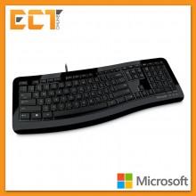 Microsoft Comfort Curve 3000 Wired USB Keyboard