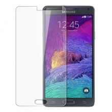 9H Tempered Glass Screen Protector for Samsung Galaxy Note 4