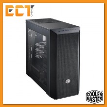 Cooler Master Masterbox 5 Mid Tower Casing/Chasis (MCX-B5S1-KWNN-11)