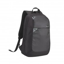 Genuine Targus TBB565APL71 BP15 Intellect 15.6 inch Laptop Backpack (Capacity 16L) - Black