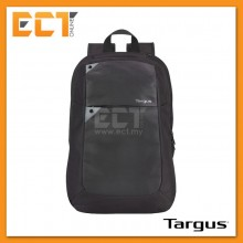 Targus TBB565APL71 BP15 Intellect 15.6 inch Laptop Backpack (Capacity 16L) - Black