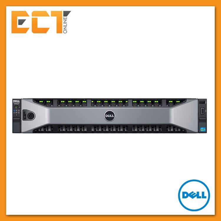 Dell Powervault NX3230 / Dell PowerEdge R730XD (Intel Xeon E5-2630 v3 x  2,300GB x 2,8GB DDR4 x 4)