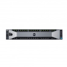 Dell Powervault NX3230 / Dell PowerEdge R730XD (Intel Xeon E5-2630 v3 x 2,300GB x 2,8GB DDR4 x 4)