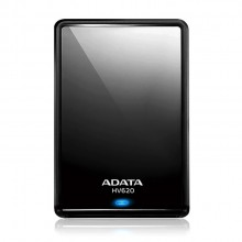 "ADATA HV620 USB 3.0 1TB 2.5"" Portable External Hard Disk Drive (Black)"