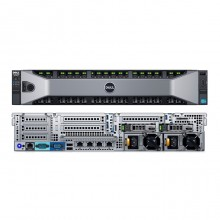 Dell Poweredge R730XD Rack Mount Server (E5-2660 v3, 12 x 1.8TB 10K SAS, 12 x 400GB SSD, 8 x 8GB RDIMM DDR4)