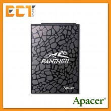 "APACER Panther AS330 480GB 2.5"" Solid State Drive SSD (R:520MB/s 