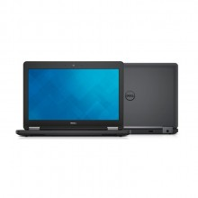 "Dell Latitude E5250 Business Class Notebook (i7-5600U 3.20GHz,500GB,16GB,HD5500,12.5"",W8.1P) - Black"