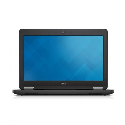 "Dell Latitude E5250 Business Class Notebook (i7-5600U 3.20GHz,500GB,16GB,HD5500,12.5"",W8.1P) - Black"