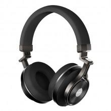 Bluedio T3+ Turbine Adaptive Wireless 3D Bluetooth 4.1 Stereo Headphone/Headset with HIFI Sound (Black)