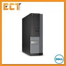Dell Optiplex 3020SFF Business Class Desktop (i3-4150, 1TB, 4GB, Intel HD4400, DVD-RW, Win 8.1)