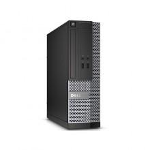 Dell Optiplex 3020SFF Business Class Desktop (i3-4150, 1TB, 4GB, Intel HD4400, DVD-RW, Win 8.1)