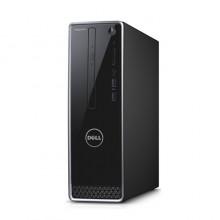 Dell Inspiron 3647 Small Desktop (Intel Pentium G3260 3.30Ghz,1TB,4GB,Wifi,Bluetooth,Windows 8.1 OS)