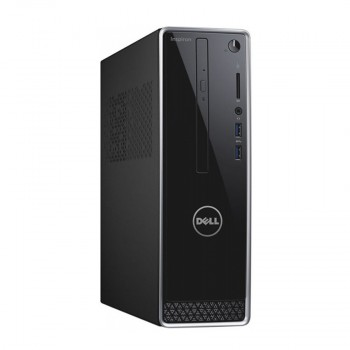 Dell Inspiron 3647 Small Desktop (Intel Pentium G3260 3.30Ghz,1TB,4GB,Wifi,Bluetooth,Windows 8.1 OS)