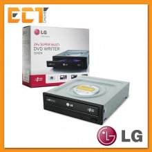 LG Internal 24x DVD-Writer SATA Recorder DVD-RW - GH24NSD1