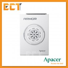 "APACER Armor AS681 120GB 2.5"" Solid State Drive SSD (R:495MB/s 