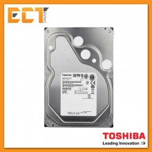 "Toshiba 1TB 3.5"" 7200RPM 64MB Cache Enterprise Internal Sata Hard Disk Drive - MG03ACA100"