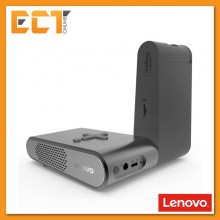 Lenovo Pocket Projector P0510 - Black