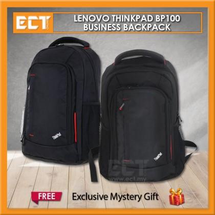 "Genuine Lenovo Thinkpad BP100 15.6"" Business Backpack"