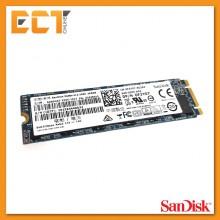 Sandisk Z400S 256GB M.2 2280 Solid State Drive (SSD) - B+M Key (SD8SNAT-256G-1012)