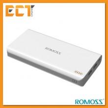 Romoss Polymos 20 20000mAh Li-Polymer Power Bank - White