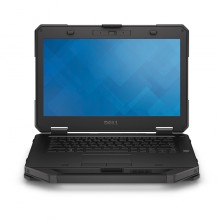"(DEMO SET) Dell Latitude 14 (5414) Rugged Noteboook (i5-6300U,256GB SSD,8GB,AMD R7-M360,14""FHD Touch,W10P)"