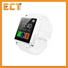 Evatronic U8 UWatch Bluetooth Touch Screen Smart Watch - Android Smart Wrist Wear Notification (White)