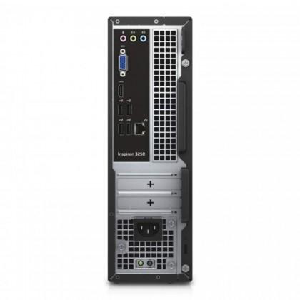Dell Inspiron 3250 Desktop PC (i3-6100,1TB,4GB,Nvidia 705-2GB D3,W10H)