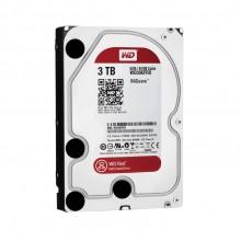 """Western Digital 3.5"""" 3TB Caviar Red Internal Hard Disk (WD30EFRX)"""